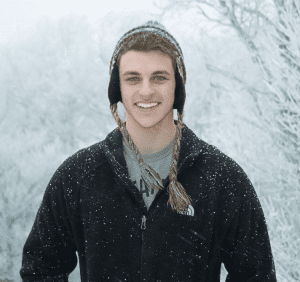 Kyle Conroy, Storyboard Media Intern